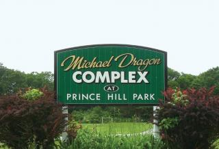 Michael Dragon Complex sign